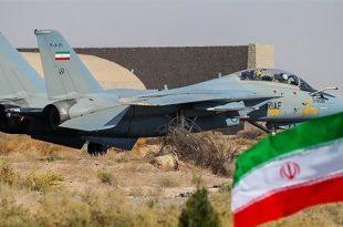 Iran Scrambles F-14 Tomcats To Patrol Western Borders After U.S. Kills Qassem Soleimani