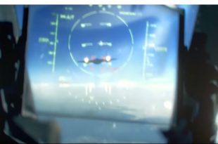Video Shows Saab 37 Viggen Pilot Achieving RADAR LOCK On SR-71 Blackbird
