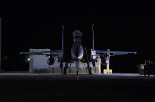 After 20 Years U.S. Air Force Is Buying Brand New F-15 Eagle Fighter Jet