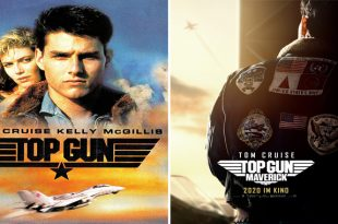 Why Paramount Pictures Took 34 Years To Make Top Gun 2 Movie