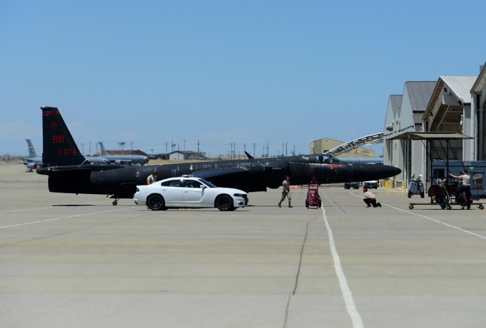 U.S. Air Force Planning To Retire U-2 Dragon Lady Spy Planes In 2025
