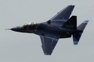 Azerbaijan To Buy Alenia Aermacchi M-346 Master Trainer Jets From Italy