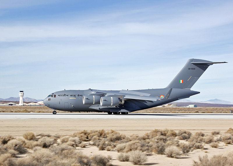 China Deliberately Delaying IAF C-17 Globemaster Flight To Evacuate Indians: Sources