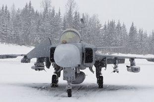 Saab's Gripen & GlobalEye Aircraft Participating In Finnish HX Fighter Procurement Programme
