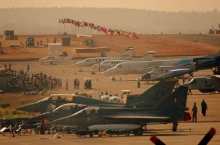 Here Are Two Indian Air Force Strategies To Deal With Shortage of Fighter Jets