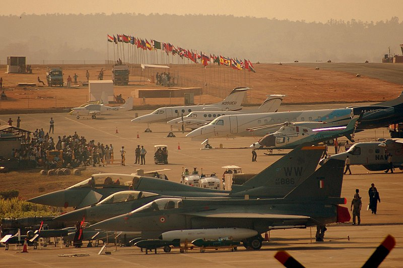 Indian Air Force To Acquire 83 Tejas Multirole Fighter Jets For $5.4bn From HAL
