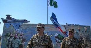 Pakistan Marks 'Surprise Day' On Balakot Anniversay As Tribute To PAF Downing Indian Jets