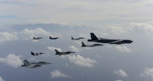 U.S. Air Force Looks To Fight Future War With $169 Billion Budget
