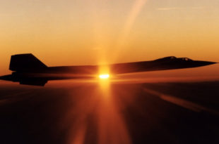 World's Fastest Cold War SR-71 Blackbird Spy Plane Was Almost Brought Back For War On Terror