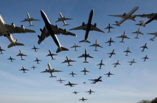 Airlines Are Flying Ghost Planes Amid Coronavirus Fears
