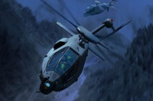 Boeing Unveils Concept Images Of U.S. Army Future Attack Reconnaissance Helicopter