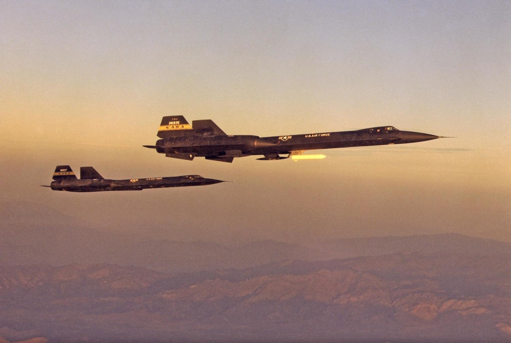 F-12 Fighter-Interceptor: What Could Have Been the World's Fastest Ever Combat Aircraft