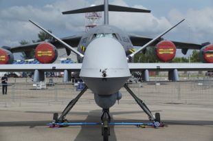 MQ-9 Terminated? U.S. Air Force Wants To Replace Reaper Drone