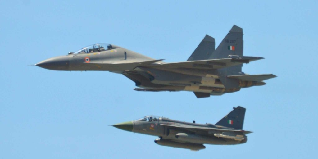 India's HAL Tejas Fighter Jet Turns Out To Be More Expensive Than Sukhoi Su-30MKI & Su-57
