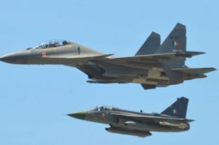 India-China Border Brawl: IAF Fighter Jets & Chinese Helicopters In Air In Ladakh