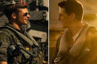 Tom Cruise Pays For Top Gun: Maverick Co-Star's Pilot Training