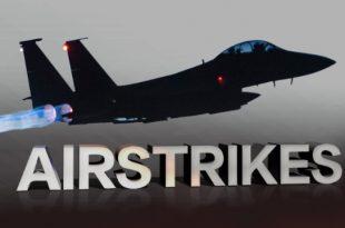 U.S. Launches Retaliatory Strikes Against Iranian-Backed Group That Hit Iraq Base