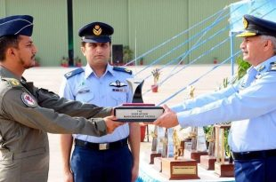 A Tribute To PAF Wing Commander Noman Akram Died In F-16 Crash During Rehearsals For Pakistan Day Parade
