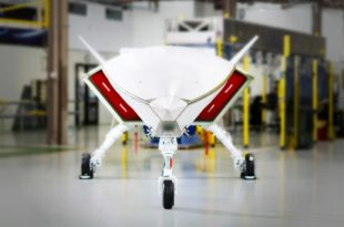Boeing Share Details Of New Loyal Wingman Drone It Is Building For The Royal Australian Air Force