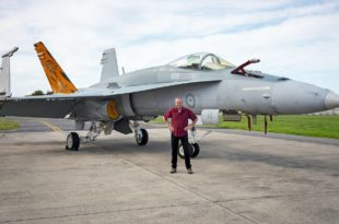 Don Kirlin: The Man Who Owns The World's Most Advanced Private Air Force