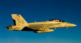Germany Picks Boeing F/A-18E/F Super Hornet To Replace Aging Tornado Fleet