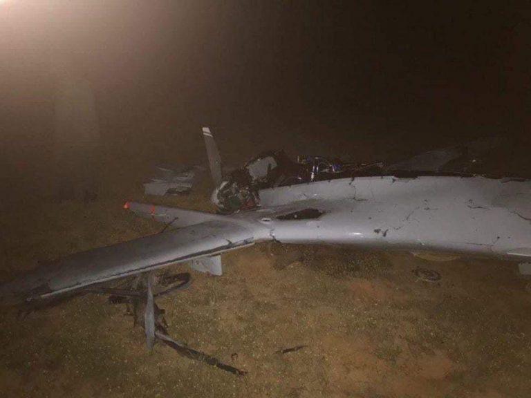 Libyan National Army Shoots Down Turkish Bayraktar TB2 Drone Operated By GNA