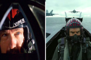 U.S. Naval Aviator Answers What Would Have Been The Career Path For Maverick And Viper In Top Gun: Maverick