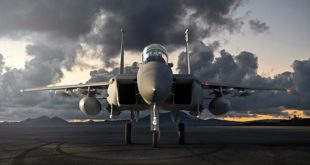Here's Why India Should Buy F-15EX Fighter Jet From U.S.