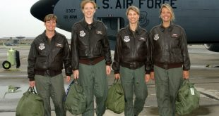 U.S. Air Force Removes Initial Height Requirement For Pilot Applicants