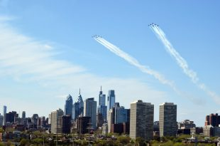 Do Expensive Military Flyovers Cost Taxpayers Extra Money?