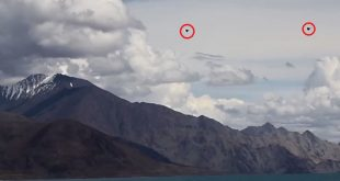 IAF Mirage 2000 Scrambled After PLAAF J-11 Were Vectored Over Ladakh Near LAC