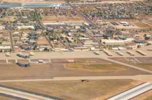 U.S. Air Force Jets Filled The Sky Over Phoenix For Jaw-Droppingly Flyover In Honor Of Healthcare Workers In COVID-19 Crisis