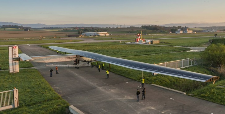 Here Are The Possible Ways  To Power An Aircraft With Renewable Energy