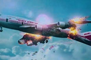 35 Years Ago Today Air-India Flight 182 Was Destroyed By Bomb Killing 329 Innocents