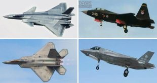 China's Copycat Air Force: List Of PLAAF Reverse Engineering Or Design Copies Aircrafts
