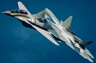 Russia Planning To Send New MiG-35 Fighters Jets To Syria: Report