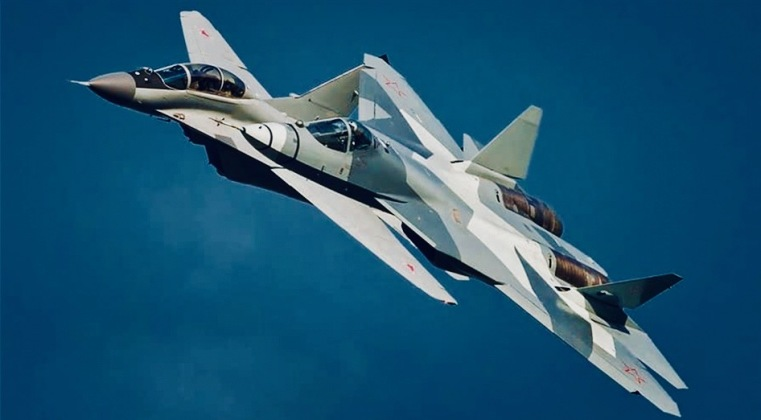IAF Should Buy MiG-35 and Su-57 Instead Of More MiG-29s and Su-30MKIs To Counter China