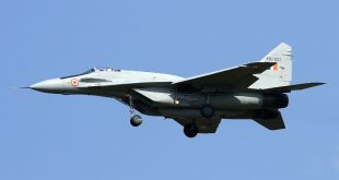 Why Indian Air Force Is Buying A 40-Year Old Fighter Jet?