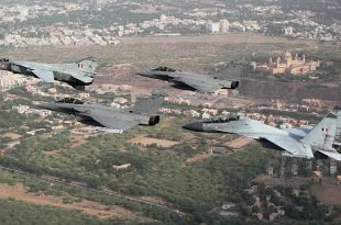 Is Indian Air Force Buying The Wrong Fighter Jet For Fighting China?