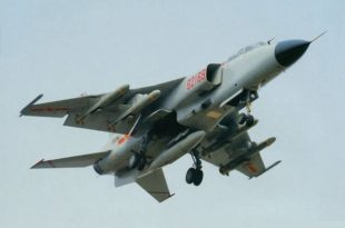 Here Are Reasons Why Chinese JH-7 Fighter-Bomber Is Not Answer To The PAF Deep Strike Needs