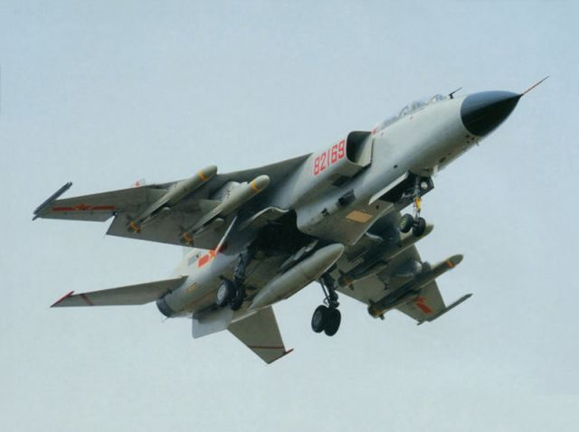 Is The Chinese JH-7 Fighter-Bomber An Answer To The PAF Deep Strike Needs?