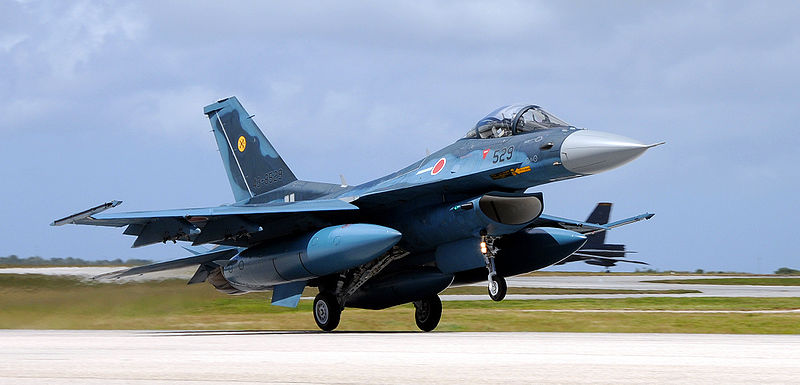 Japan Air Self Defense Force Fighter Jets Intercepted Chinese Military Aircraft 675 Times In Last Year