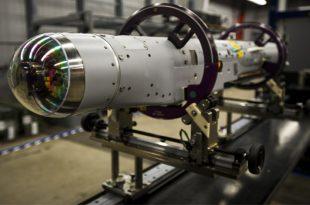 U.S. Navy Tests Next-Generation Stormbreaker Bomb From Super Hornet