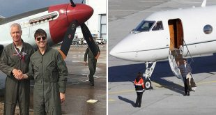 Why Tom Cruise Own $4 Million WWII Fighter Aircraft and $20 Million Private Jet