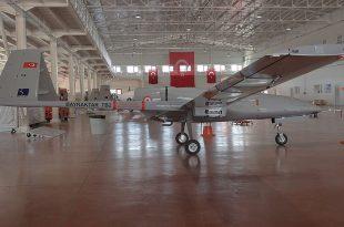 Azerbaijan To Buy Combat Drones From Turkey