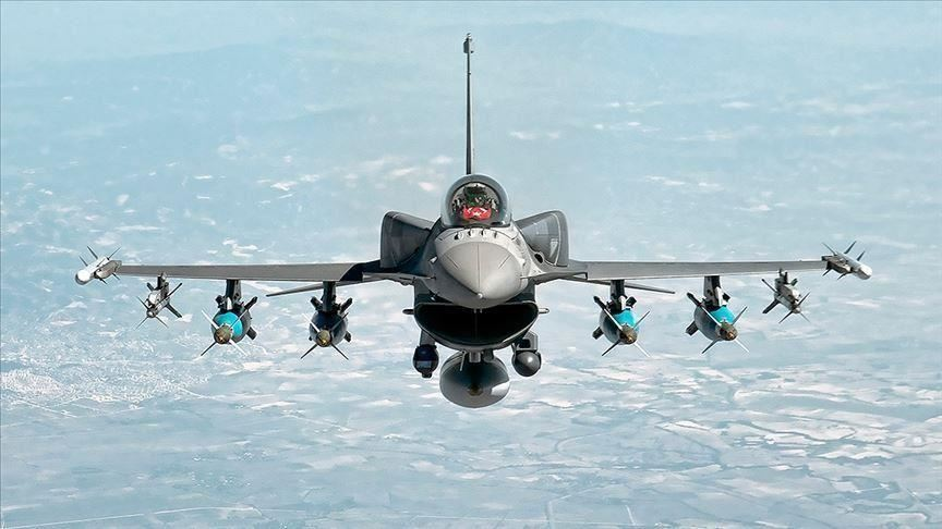 Operations Claw-Eagle: Turkey Launches Offensive Against Kurdish Rebels In Iraq