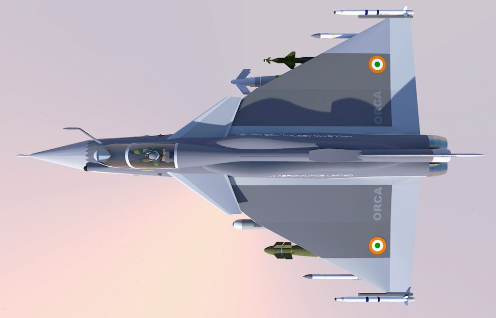 India's Three New Indigenous Fighters Jets Prototype To Be Ready In Next Four Years