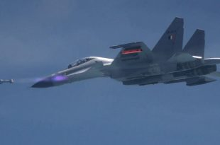 Indian Air Force To Equip Mig-29 and Su-30MKI Fleet With Indigenous Astra BVRAAM Missiles