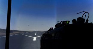How Israel Using Advanced F-16 Flight Simulation Technology To Train IAF Fighter Pilots