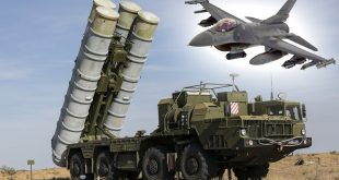 India's S-400 Missile System Could Detect Pakistan Air Force F-16s At Long Range